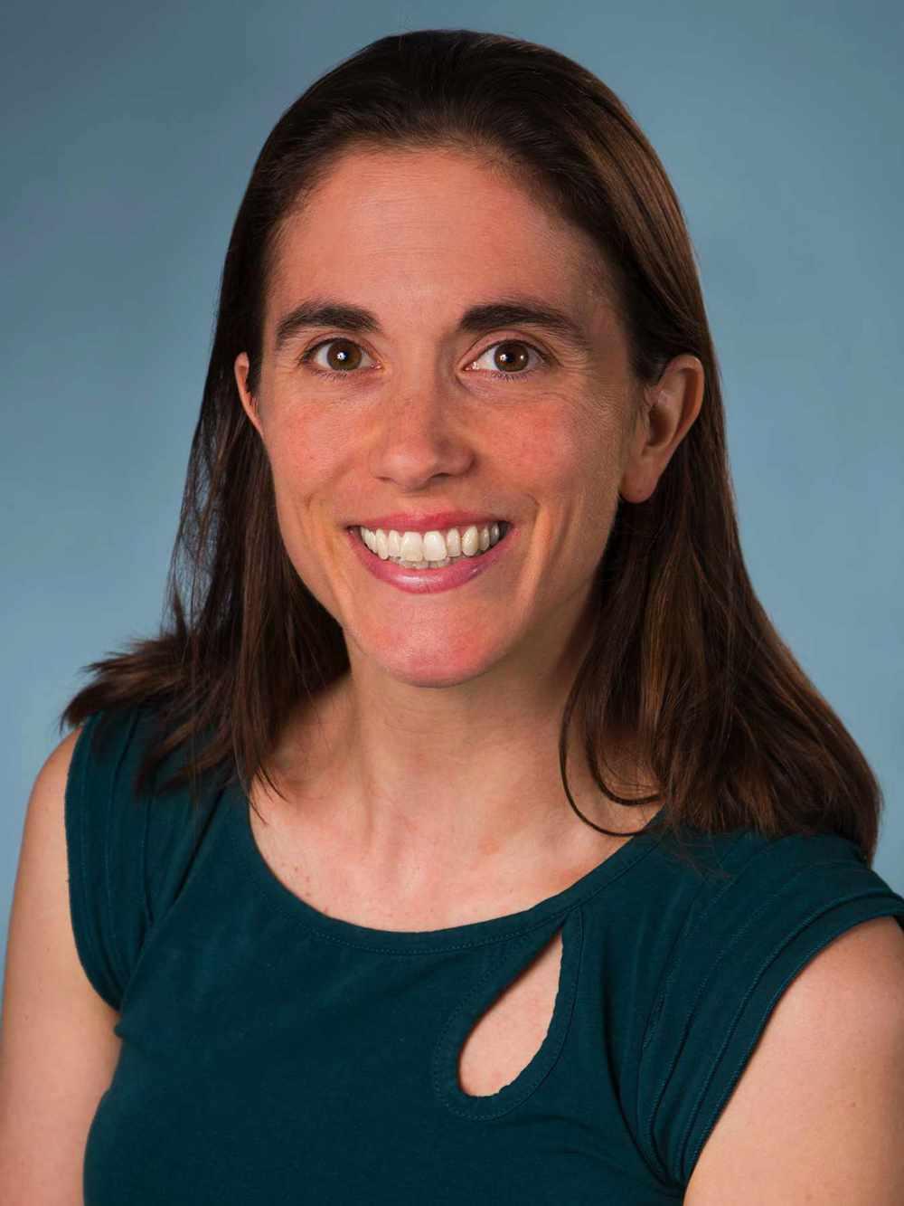 Dr. Jen Monti Photo