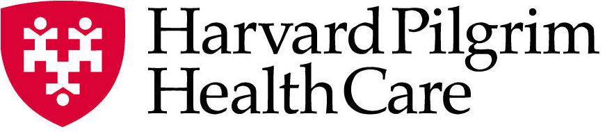 Harvard Pilgrim Health Care Sponsor Logo
