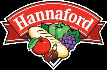 Hannaford Sponsor Logo