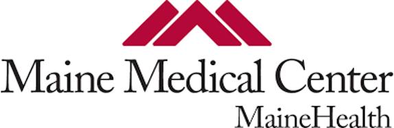 Maine Medical Center MaineHealth Sponsor Logo